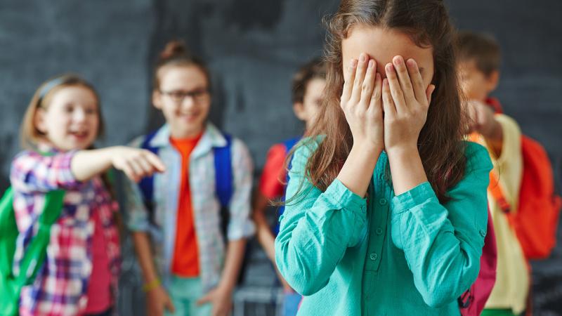 prevent bullying