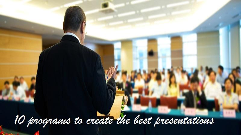 best presentations