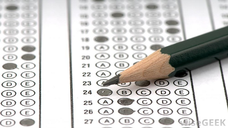 university admission exam