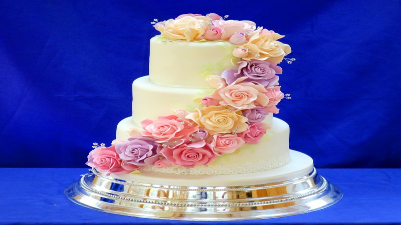 marriage cakes