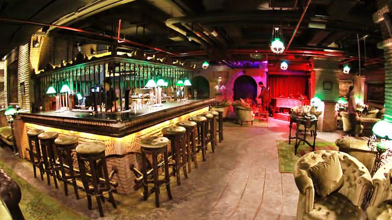 original bars