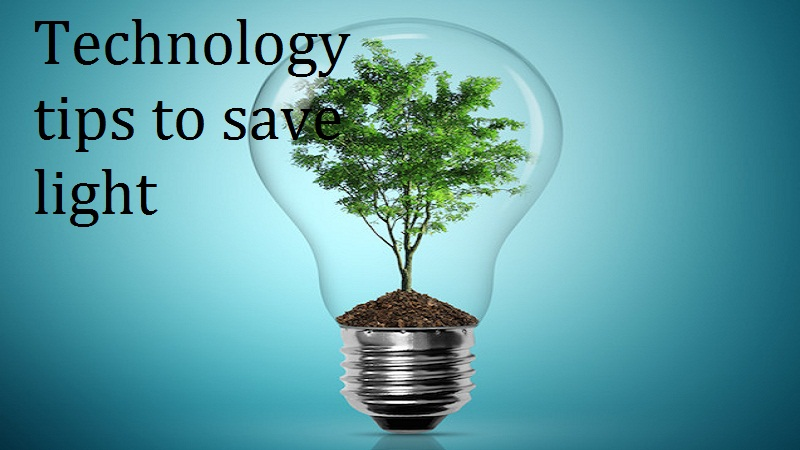 save light