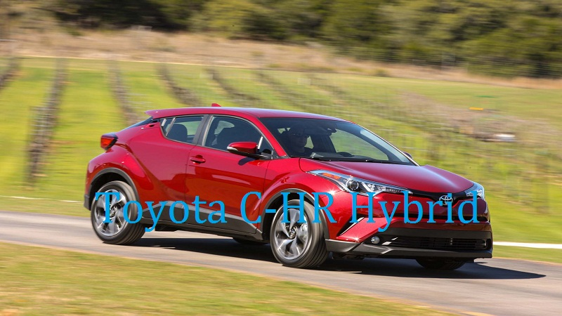 plug-in hybrids car