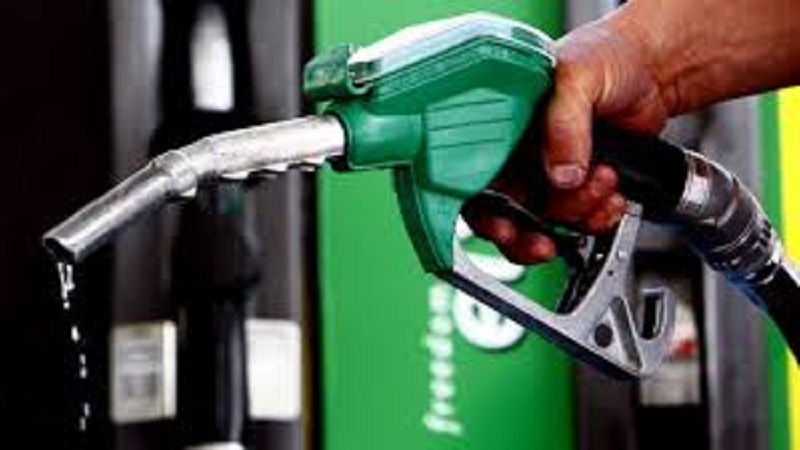 gasoline saving