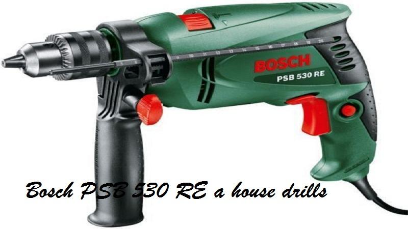 house drills