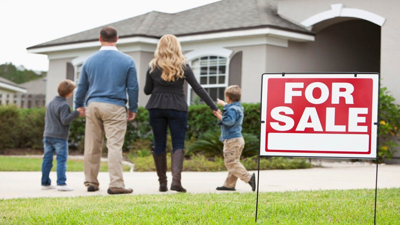 best time to buy a house