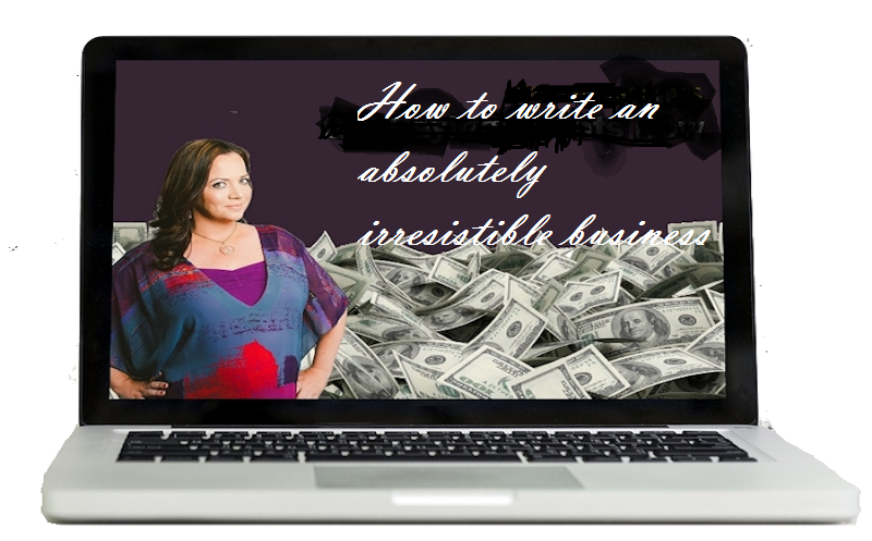 How to write an absolutely irresistible business proposal