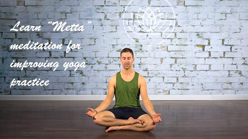 improving yoga practice