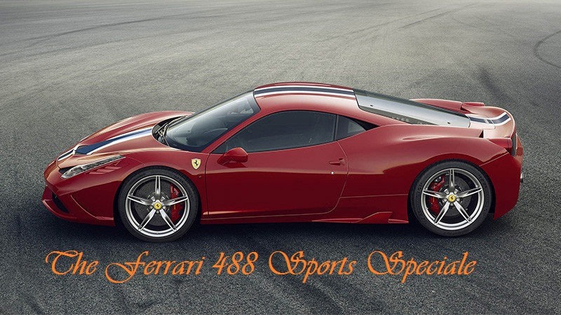 Sports Speciale