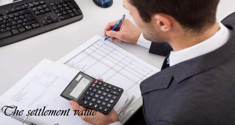 value of a company