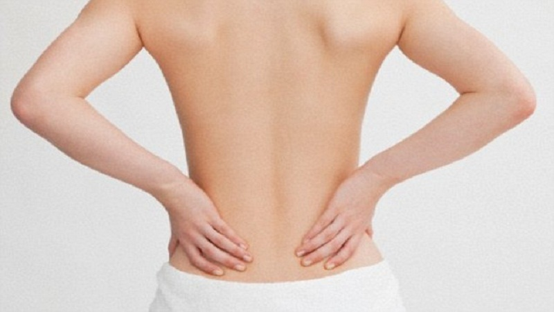 to relieve back pain