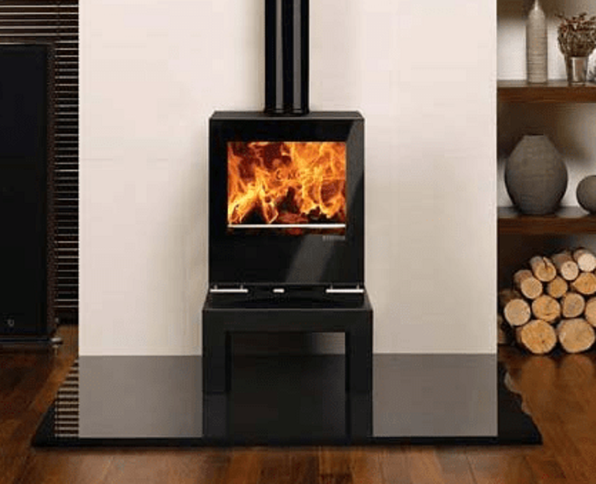 best stove or fireplace