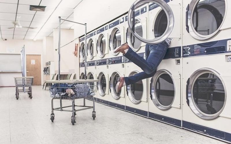 laundry business idea