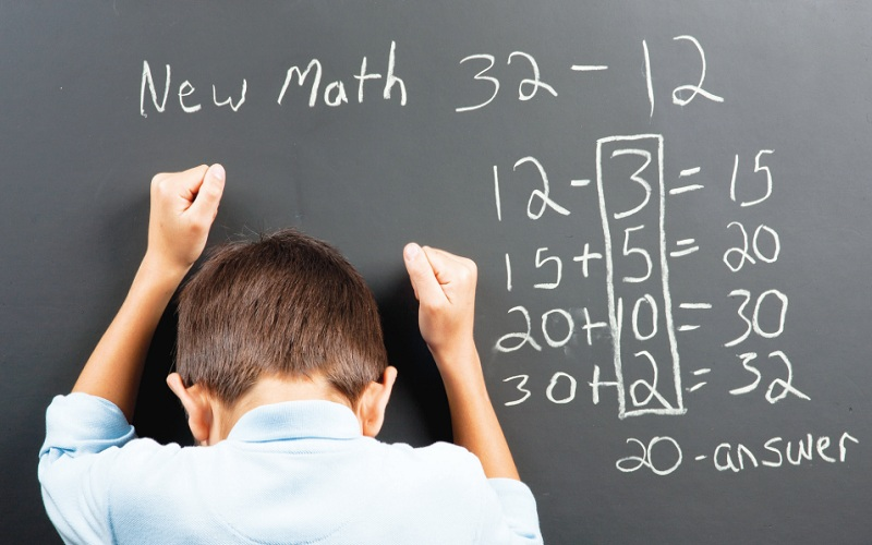 best Study Mathematics