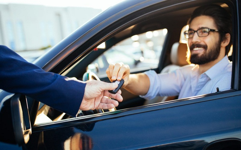 What is better to buy a used cars or new car