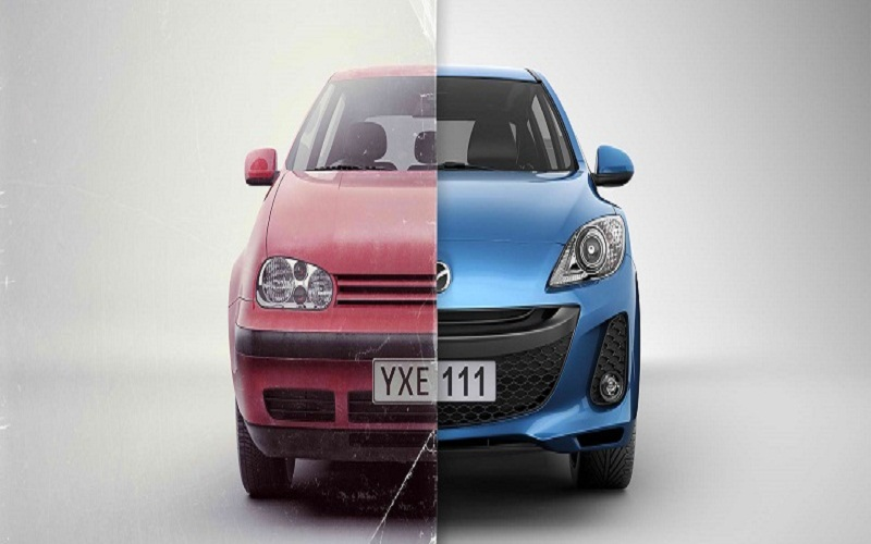 buy used car or new car check before purchasing!