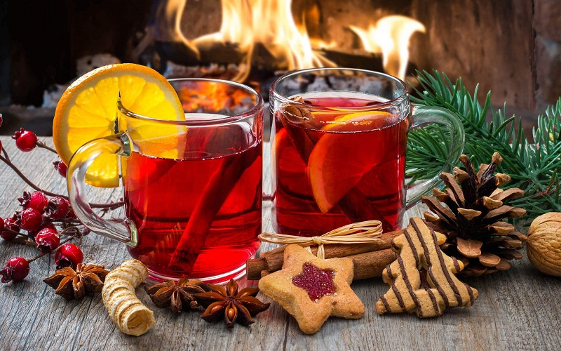drinks for this winter that you