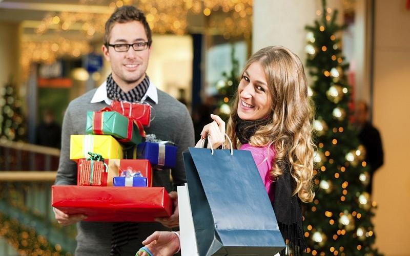 best Christmas shopping