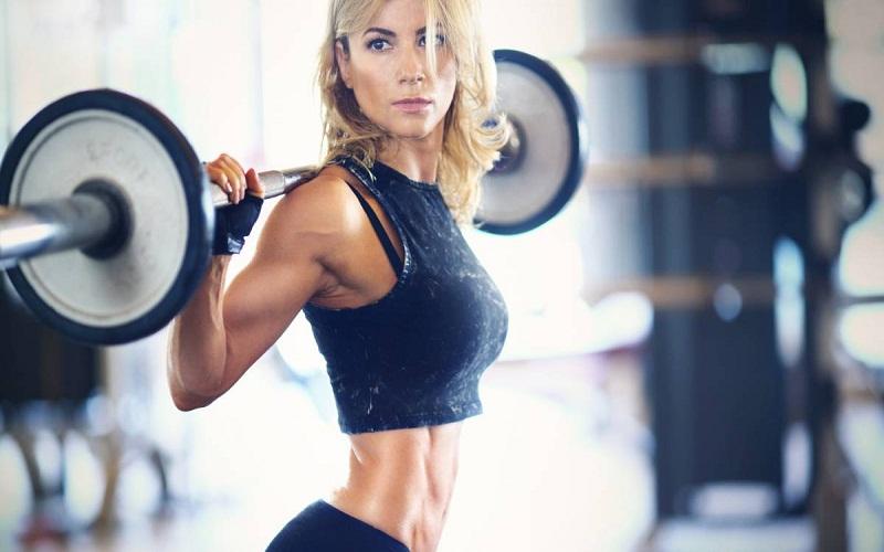 best muscle mass