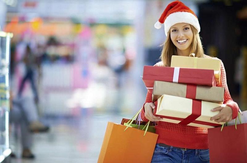 top Christmas shopping