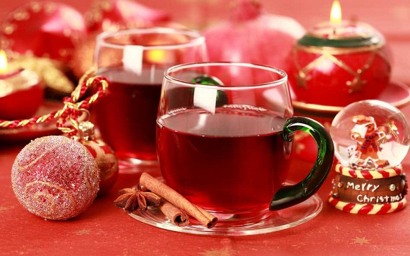 best drinks for this winter