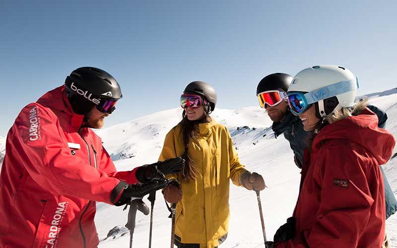 best snow sports