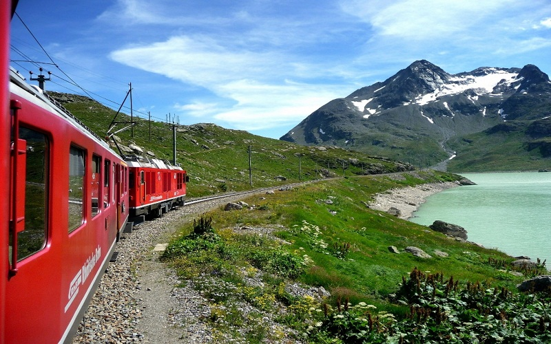 railway routes