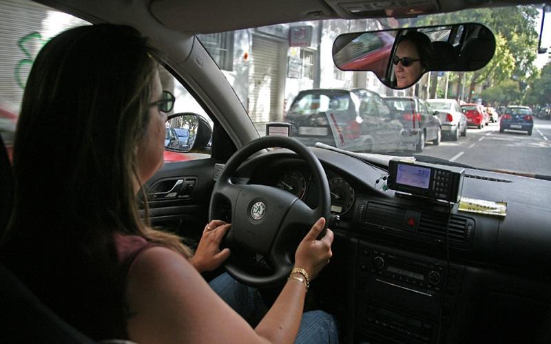 top HARRIER CAR