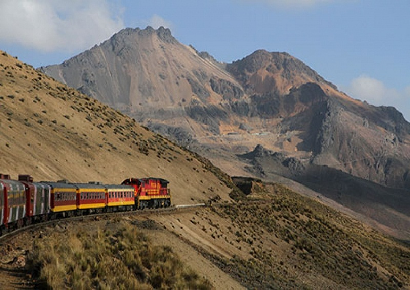 top railway routes