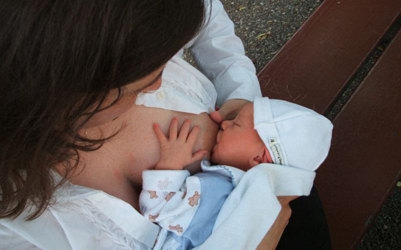 newborn shots