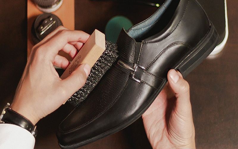 Men's clothing: 3 ideas to combine with black shoes