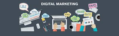 Types of marketing you need to know about