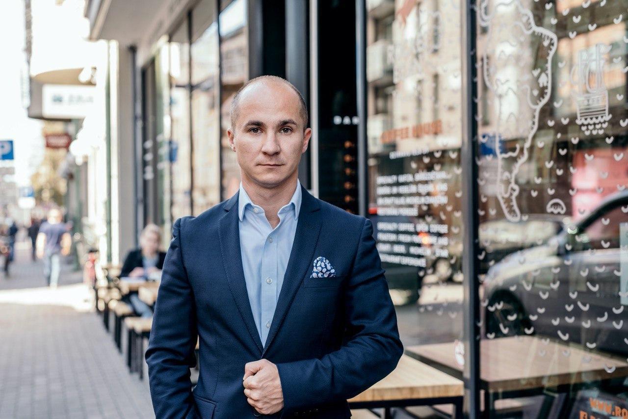 Sergey Kartashov: Ukraine can become world-class IT hub