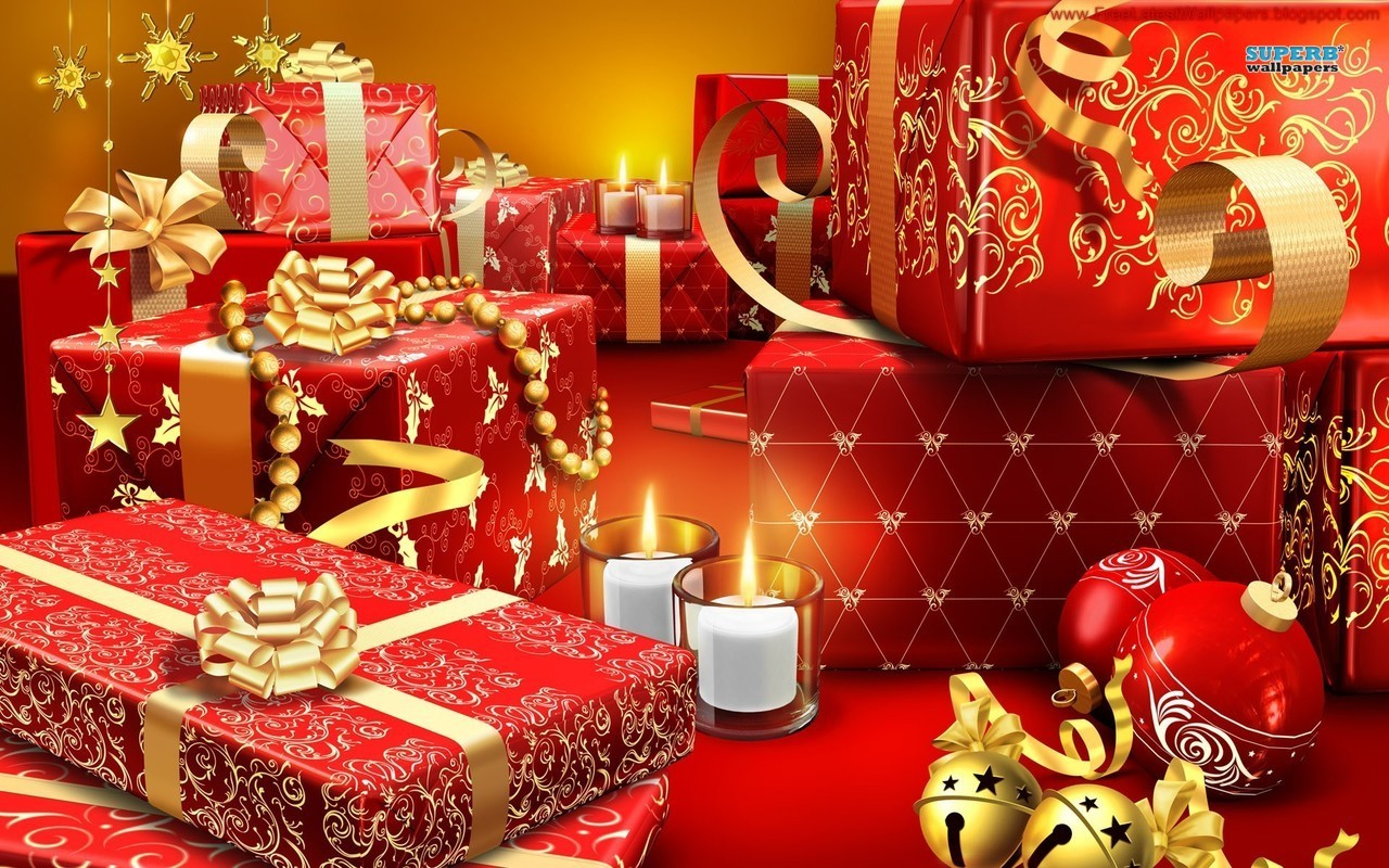 How to Decide What Christmas Presents to Buy