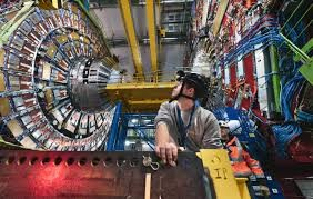 Exploring the Large Hadron Collider