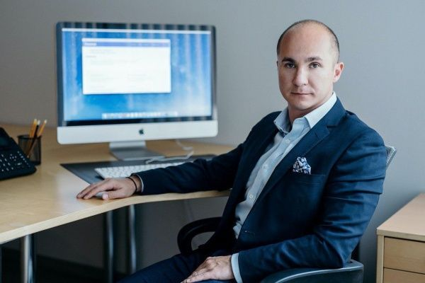 Sergey Kartashov: Invest in low-risk, high-profit IT projects
